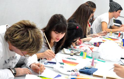 Seminario Diseño Gráfico