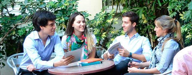 Programa de formación de jóvenes líderes