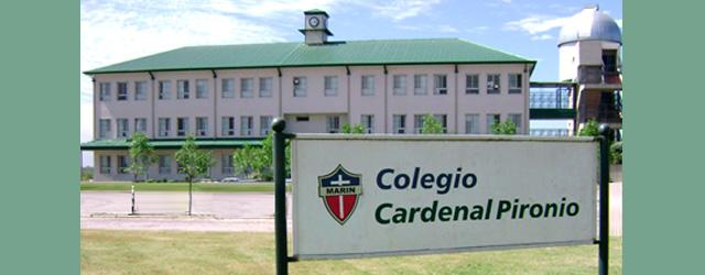 Introducción al Periodismo en el Colegio Cardenal Pironio
