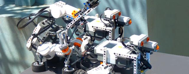 Taller de robótica aplicada