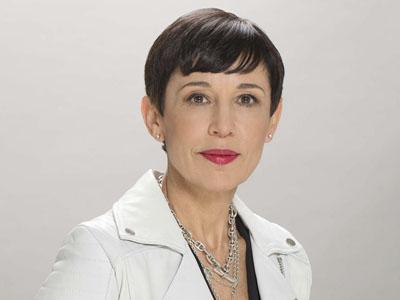 Ana Torrejón