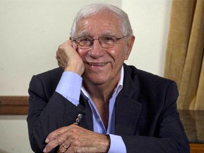 Enrique Macaya Márquez