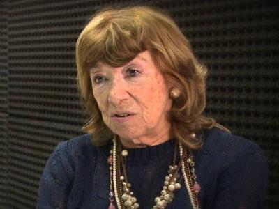 Fanny Mandelbaum