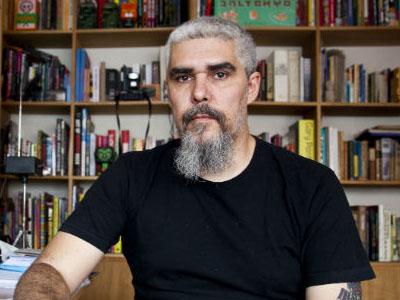 Jorge Alderete