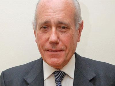 Jorge Vanossi