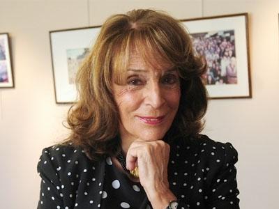 Magdalena Ruiz Guiñazú