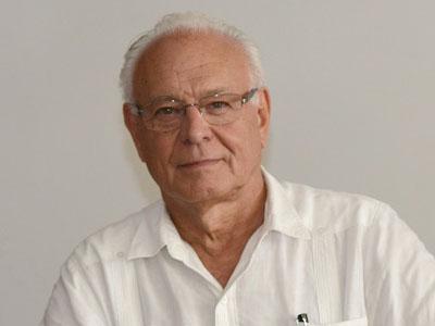 Norberto Cháves