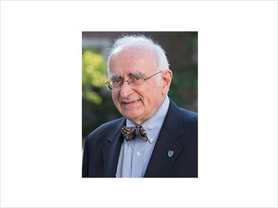 Dr. Ross Baldessarini