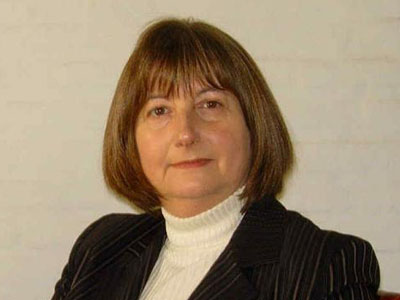 Dra. Silvia Fernandez de Gurmendi