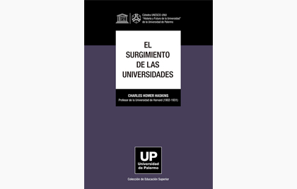 El surgimiento de las universidades