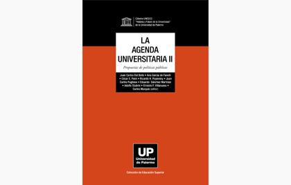 La agenda universitaria II